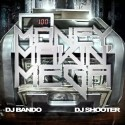 Mega Ace - Money Making Mega mixtape cover art