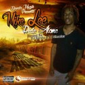 Mike Lee - Ride Alone mixtape cover art