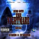 Murk Gotti - The Nightmare mixtape cover art