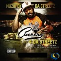 Muzik 4 Da Streetz mixtape cover art