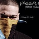 Nassaw - Remix Killa mixtape cover art