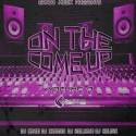 On The Come Up 3 mixtape cover art