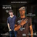 Overstate Trappin 9 (Hosted By Sy Ari Da Kid) mixtape cover art