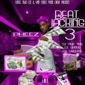 Pheez - Beat Jacking 3 mixtape cover art