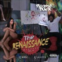 Piccasso Black - The Renaissance mixtape cover art