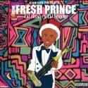Prime - Fresh Prince mixtape cover art
