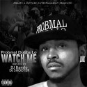 Probmal Dubba Lo - Watch Me mixtape cover art