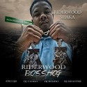 Riderwood Shaka - Riderwood Bosshog mixtape cover art