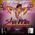 Sha'Mia - Money Ova Niggas mixtape cover art