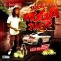 Sxoop - Jugg Nigga Jugg mixtape cover art