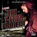 T-Floz - The T-Floz Project mixtape cover art
