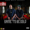 Taeboi & Magick - Game To Be Sold mixtape cover art
