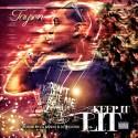 Tayson - Keep It Lit mixtape cover art