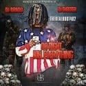 TheRealBDOT402 - Do Right Kill Everything mixtape cover art