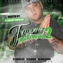 Trapping Independent 2 (Hosted By GUTTA!) mixtape cover art