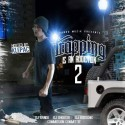 Trapping Is An Addiction 2 (Hosted By Klepac) mixtape cover art