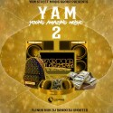 Yam Street - YAM 2 mixtape cover art