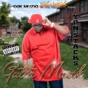 Yon Stacks - Gutta Muzik mixtape cover art