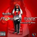 Yung Niq - Promise 2 Myself mixtape cover art