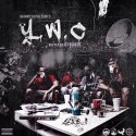 A Skrilla & OC Gainpeso - YWC mixtape cover art