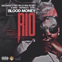 Blood Money - RIO mixtape cover art
