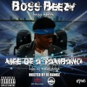 Boss Beezy - Life Of A Taliband mixtape cover art