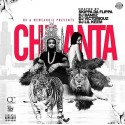 ChiLanta (Hosted By Skippa Da Flippa) mixtape cover art