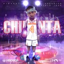 ChiLanta 4 (Hosted By Hoodrich Pablo Juan) mixtape cover art