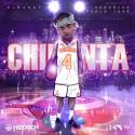 ChiLanta 4 (Hosted By Hoodrich Pablo Juan) mixtape cover art