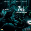 Chris Mille - Mille Guwop mixtape cover art