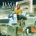 Fly $neeze - Bag Season mixtape cover art