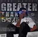 Gino Marley - Greater Than Great mixtape cover art