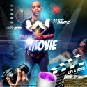 HotRod - Life A Movie mixtape cover art