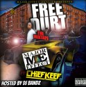 JayMacc - Free Durt mixtape cover art