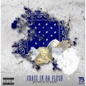 Jux - Cracc In Da Flesh mixtape cover art