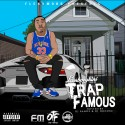 Lamborghini - Trap Famous mixtape cover art