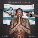 Lil Durk - 300 Days, 300 Nights mixtape cover art