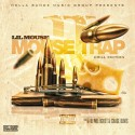 Lil Mouse - Mouse Trap 2 (Drill Edition) mixtape cover art