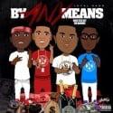 Loyal Gang - Bam 2 mixtape cover art