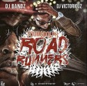 Road Runners (Hosted By Young Dolph) mixtape cover art