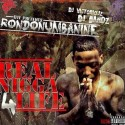 RondoNumbaNine - Real Nigga For Life mixtape cover art