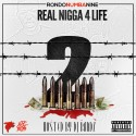 RondoNumbaNine - Real Nigga For Life 2 mixtape cover art