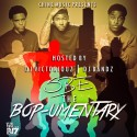 S.B.E. - The Bopumentary mixtape cover art