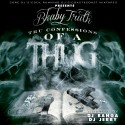 Bkaby Truth - Tru Confessions Of A Thug mixtape cover art