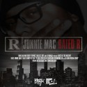 Junnie Mac - Rated R mixtape cover art