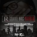 Junnie Mac - Rated R mixtape cover art