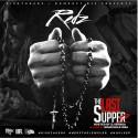 Redz - The Last Supper 2 mixtape cover art
