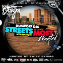 Streets Most Wanted (VA Edition) mixtape cover art