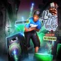 Avenue Swift - Bars Of A Hustler mixtape cover art