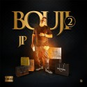Bouji - Bouji 2 mixtape cover art